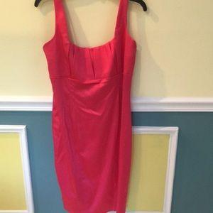 👚Calvin Klein pink dress